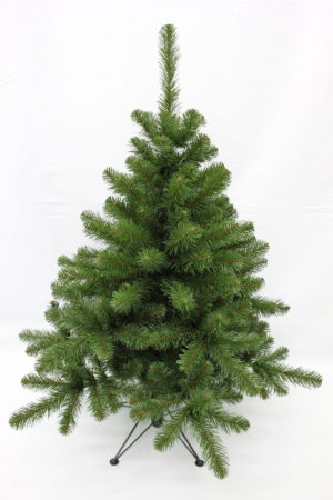 4ft Norway Spruce Christmas Tree Green 1.22m