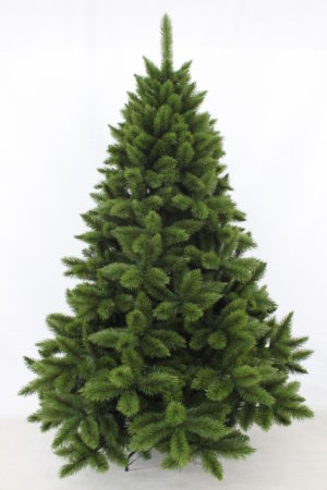 6ft Pitch Pine Christmas Tree Green 1.83m