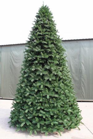 14ft Scandia Spruce Christmas Tree Green 4.26m