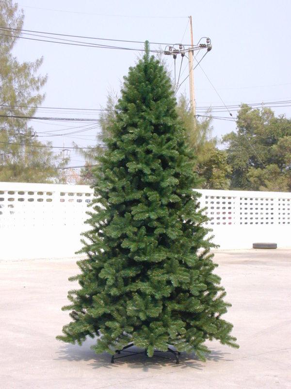 10ft Scandia Spruce Christmas Tree Green 3.05m
