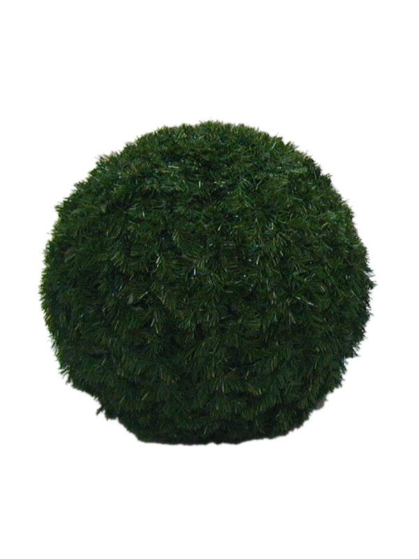 Christmas Ball Topiary Indoor/Outdoor 30cm