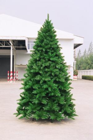 10ft Vienna Spruce Christmas Tree Green 3.05m