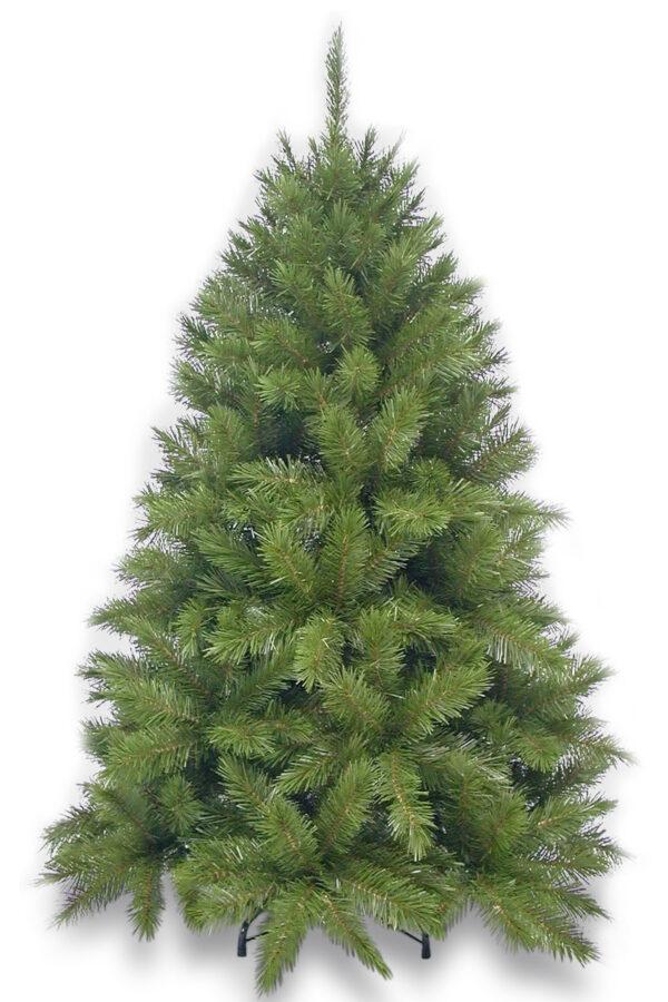 5ft Vienna Spruce Christmas Tree Green 1.52m