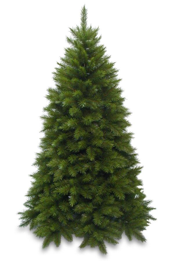 6.5ft Vienna Spruce Christmas Tree Green 1.98m
