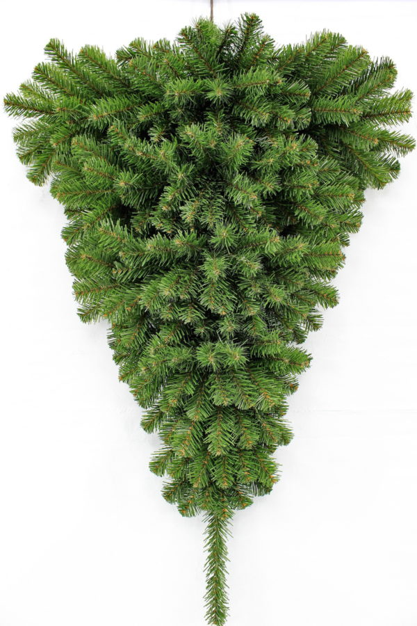 3ft Wall Sequoia Christmas Tree Green 91cm