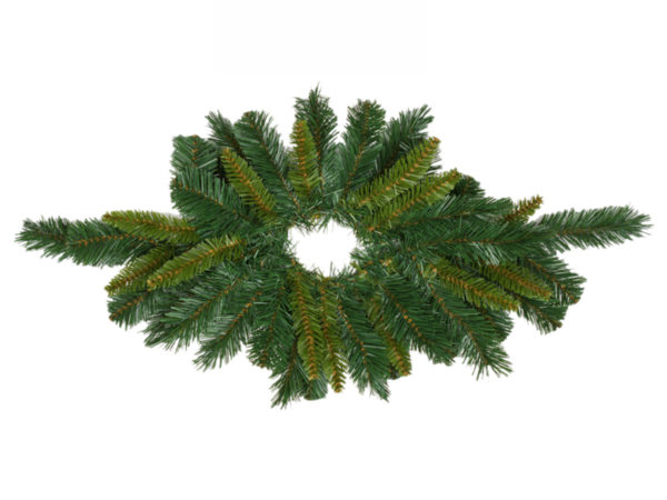 Christmas Table Centrepiece New Hampshire Pine Green – 71cm