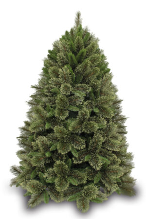 6ft American Cashmere Christmas Tree Green 1.83m