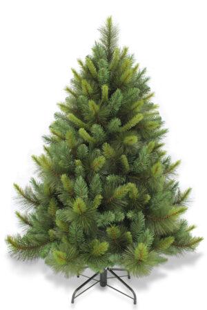 5ft Ponderosa Pine Christmas Tree Green 1.52m