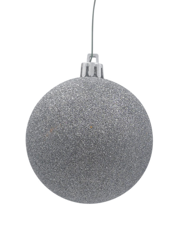 Baubel 150mm Glitter Silver