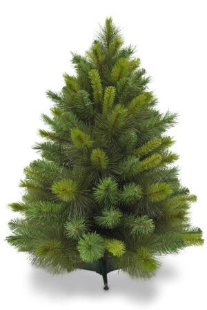 3ft Ponderosa Pine Christmas Tree Green 91cm