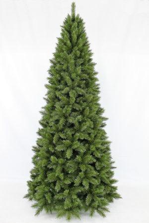9ft Slim Vienna Spruce Christmas Tree Hinged 2.74m