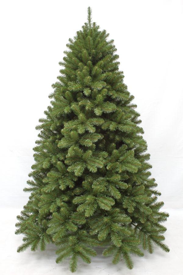 6ft Scandia Spruce Christmas Tree Green 1.83m