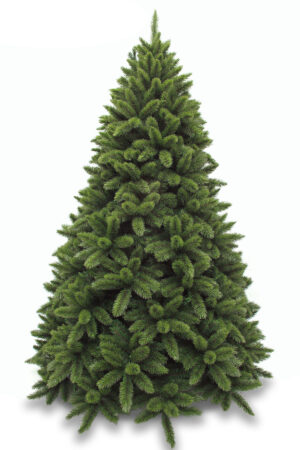 6.5ft Regal Spruce Christmas Tree Green 1.98m