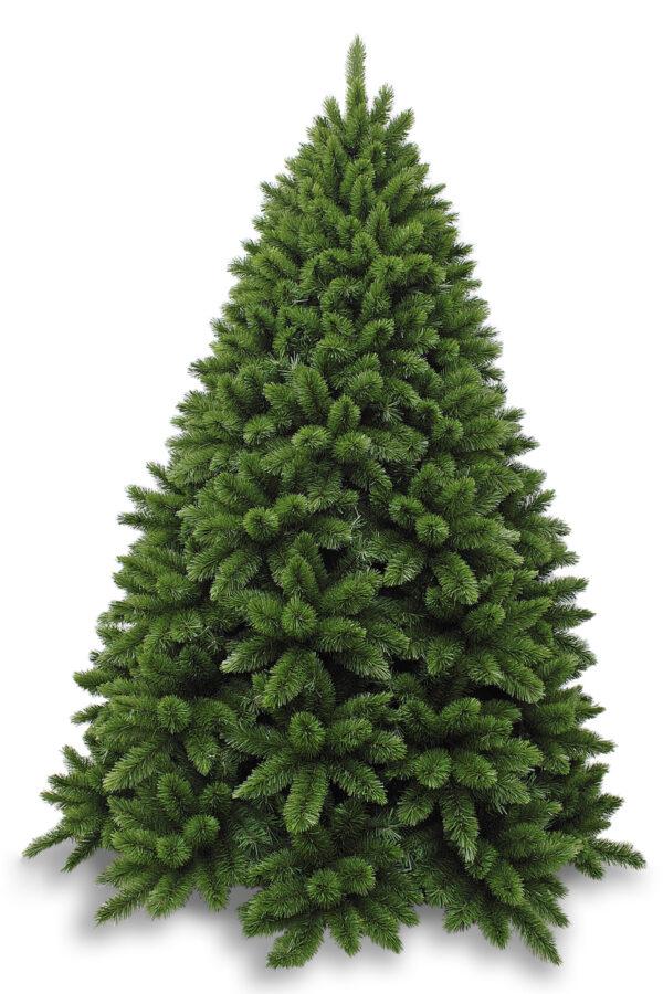 8.5ft Regal Spruce Christmas Tree Green 2.59m