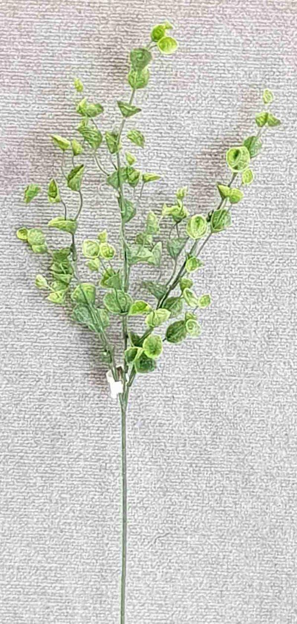 Mint Leaves Spray x 3