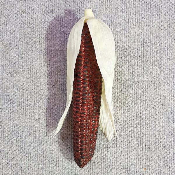 Vegetable Corn Single Red