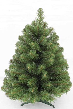 2ft Norway Spruce Christmas Tree Green 61cm