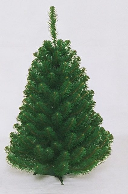 3ft Norway Spruce Christmas Tree Green 91cm
