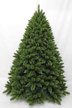 7.5ft Regal Spruce Christmas Tree Green 2.28m