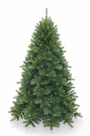 7ft Scandia Spruce Christmas Tree Green 2.13m