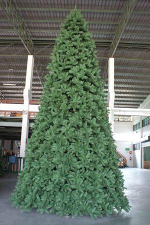 20ft Scandia Spruce Christmas Tree Green 6.0m