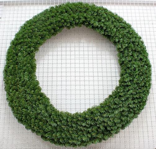 Alberta Wreath