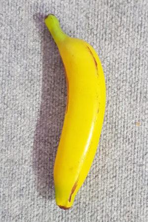 Fruit Banana Single