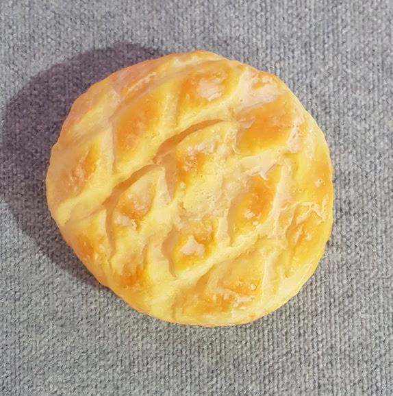 Bread Damper