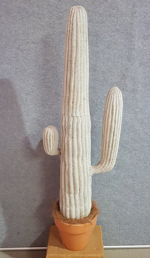 Artificial Cactus – Mexican Cactus Large