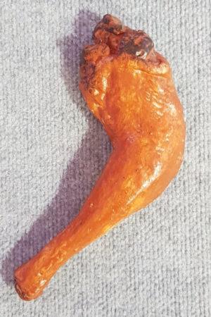 Artificial Chicken Leg