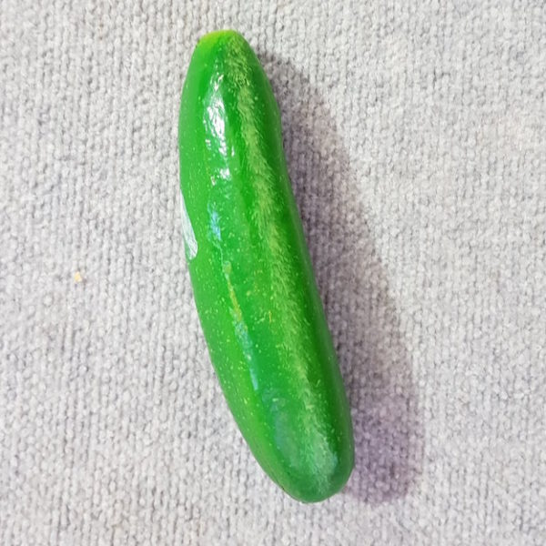 Vegetable Cucumber Single