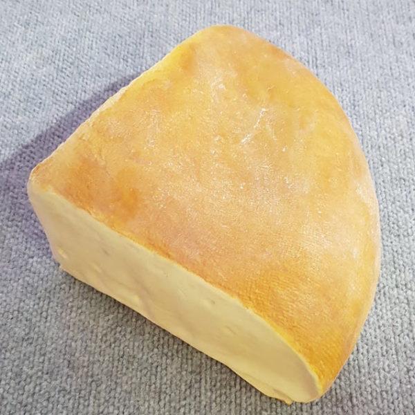 Cheese Foutina Quarter Wheel
