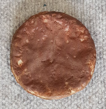 Hamburger Patie