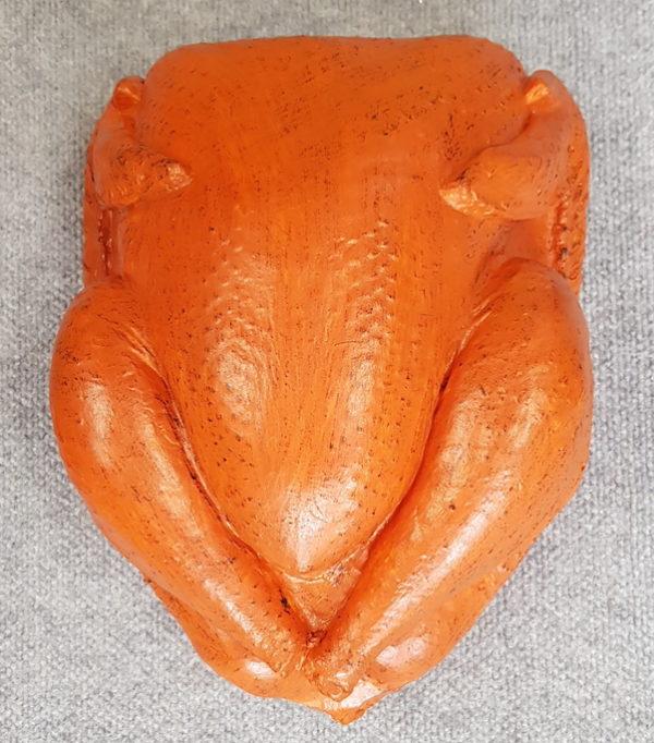 Artificial Roast Turkey
