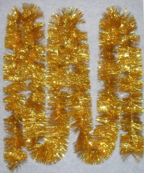 Tinsel Gold