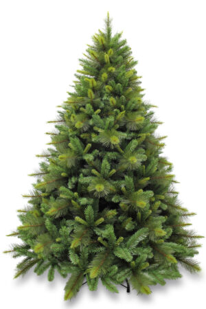 8ft Ponderosa Pine Christmas Tree 2.44m