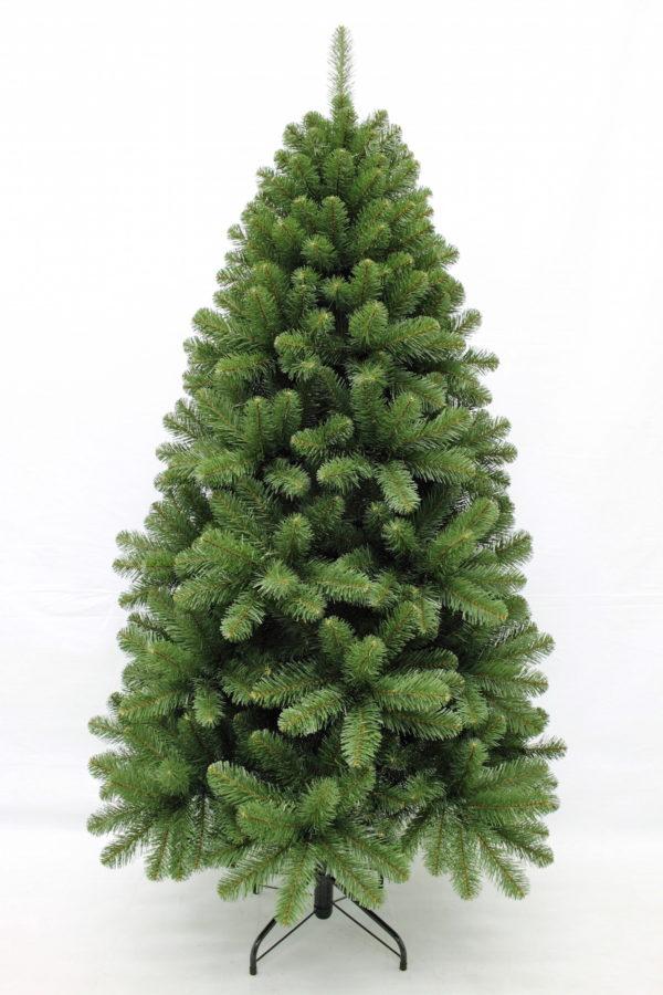 6.5ft Stockholm Christmas tree Hinged 1.98m