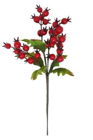 12 inch Berries Pick 30cm