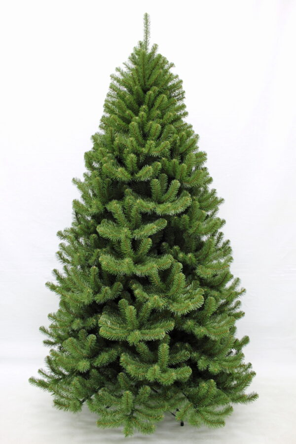 7ft Slim Majestic Pine Deluxe Green (2.13m)