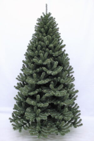 7ft Slim Majestic Pine Deluxe New Growth Blue (2.13m)