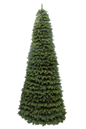 8ft New Hampshire Cone Tree Indoor or Outdoor Modular 2.44m
