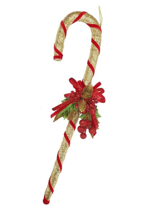 Christmas Candy Cane 45cm (18″)