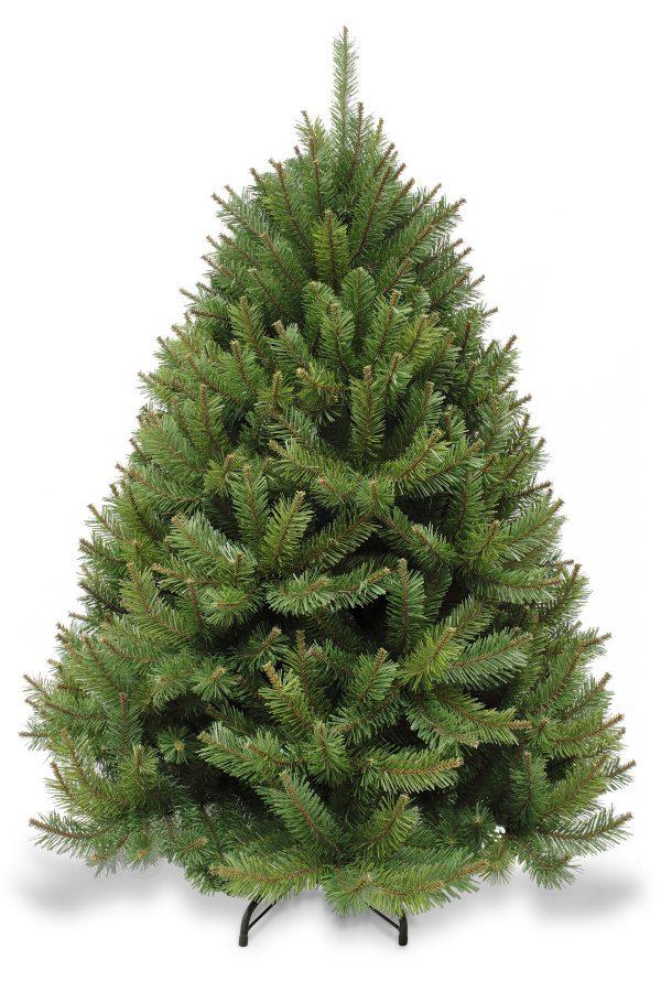 5ft Glendale Pine Christmas Tree Green 1.52m