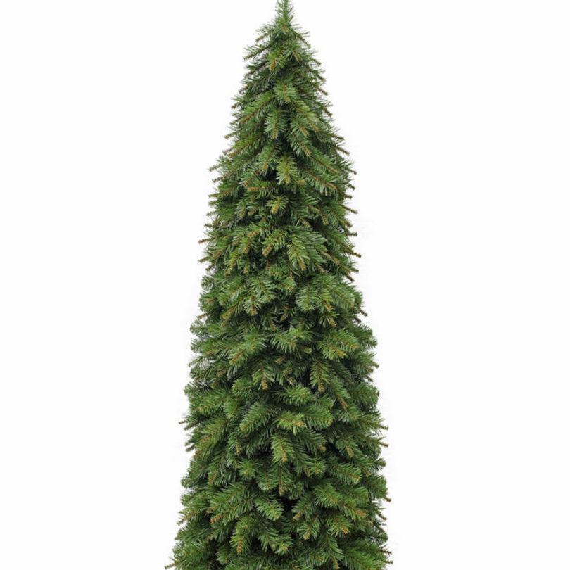 Santa's hat Tree with Traditional Top